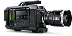 Blackmagic Design USRA