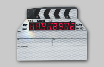 Video Devices Timecode Generator